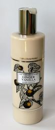 Bath And & Body Works The Perfect Autumn Ginger Vanilla Lotion 10oz / 295 ml