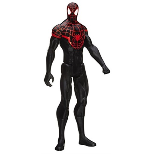 Marvel Spider-Man Titan Hero Series Ultimate Spider-Man 12-Inch Figure