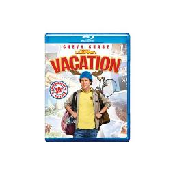 VACATION-30TH ANNIVERSARY (BLU-RAY) 883929299034