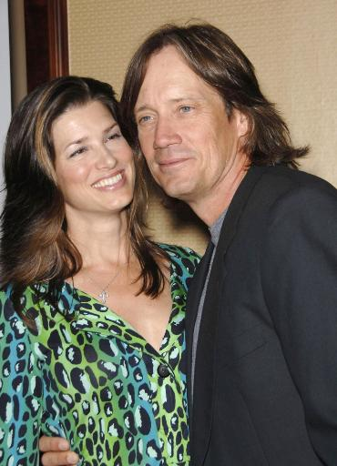 Sam Jenkins, Kevin Sorbo At Arrivals For 29Th Annual The Gift Of Life Gala, Century Plaza Hotel, Los Angeles, Ca, May 18, 2008. Photo By Michael.