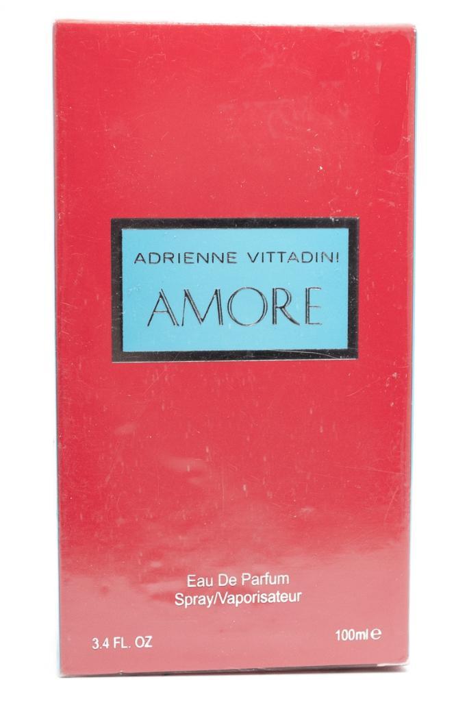 Adrienne Vittadini Amore Eau Da Parfume  3.4 fl oz