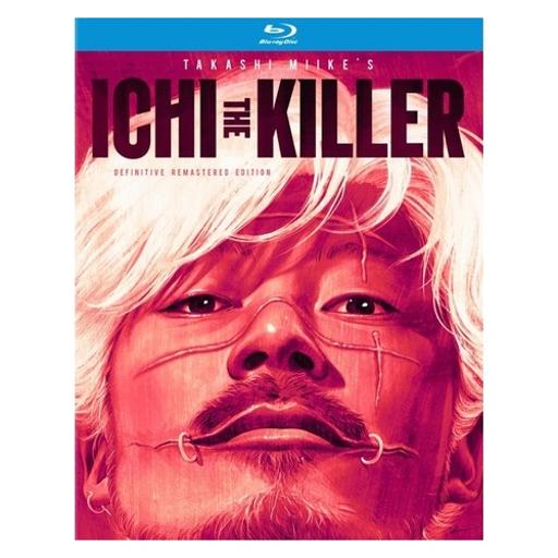 Ichi-killer definitive (blu-ray/remastered edition/eng-sub) 7RGBCT0CSGZZMBXW