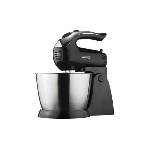 Brentwood Sm-1153 5-Speed Stand Mixer With Stainless Steel Bowl