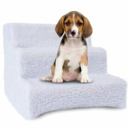 Ideas In Motion- Three Step Pet Stairs
