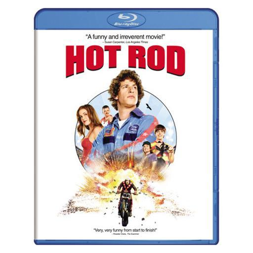 Hot rod (blu ray) (ws/2017 re-release) XPBLIU1FSO4B9JAC