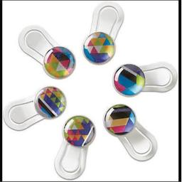 acco-brands-usa-79534-4-x-6-in-quartet-magnetic-clips-multicolor-pack-of-6-c9imihmb0n0tojem