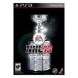 Nhl 13 stanley cup collectors edition-nla ELA 19835