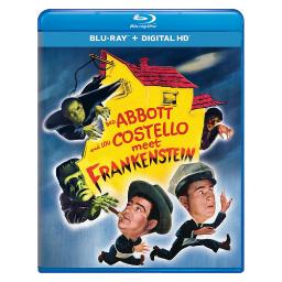 Abbott & costello meet frankenstein (blu ray w/digital hd/uv) BR61163923