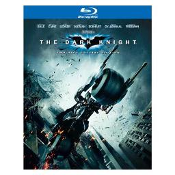 BATMAN-DARK KNIGHT (BLU-RAY/DC/2 DISC) 85391176572