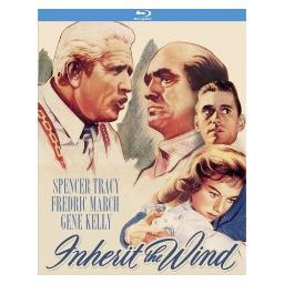 Inherit the wind (blu-ray/1960/b&w/ws 1.66) BRK22572