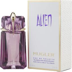 ALIEN by Thierry Mugler EDT SPRAY 2 OZ for WOMEN (Package Of 3)