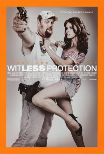 Witless Protection Movie Poster Print (27 x 40) PRYPBBQQBUB8M7F6