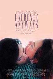 Laurence Anyways Movie Poster (11 x 17) MOVAB15015