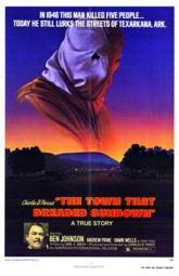 The Town That Dreaded Sundown Movie Poster (11 x 17) MOV193683