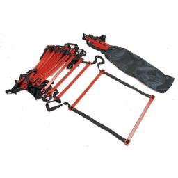 Amber Sporting Goods AL-15 Speed Agility Ladder 15ft