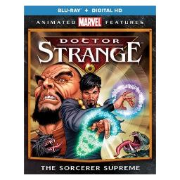 Dr strange (blu ray w/digital hd/uv) (ws/eng/french/span sub) BR50385