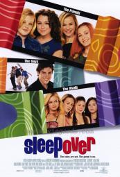 Sleepover Movie Poster Print (27 x 40) MOVGH1651