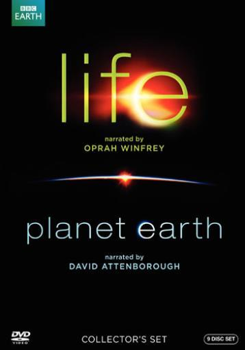 Life/planet earth collection (dvd/9 disc/ws-16x9/eng-sub) 9G0WR38JWLDRVXYT