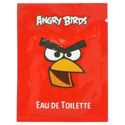 Air-Val International Angry Birds - Red By Angry Birds For Kids - 1 Pc Perfumed Wipes  1 Pc