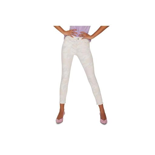 Sactuary Womens Cropped Ankle Pant Skinny Jeans
