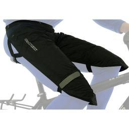 Rainlegs blk xl