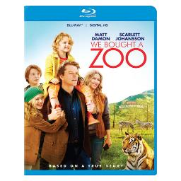 We bought a zoo (blu-ray/ws/re-pkgd) BR2301875