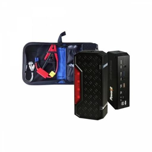 Power It CJK-1760K 16500 mAh, 600A Car Jump Starter Kit
