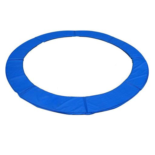 12' Trampoline Safety Pad Round Frame Replacement RXL8YUT3XG4OE4XQ