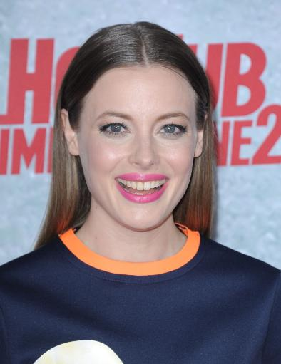Gillian Jacobs At Arrivals For Hot Tub Time Machine 2 Premiere, The Regency Village Theatre, Los Angeles, Ca February 18, 2015. Photo By Dee.