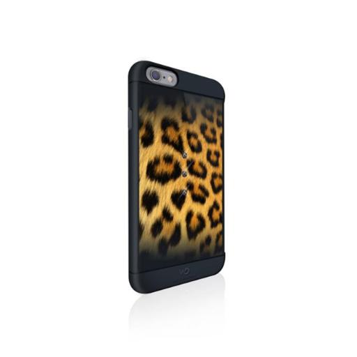 White Diamonds WD-1330TRI74 Active Collection Leo Safari Case for iPhone 6-6S