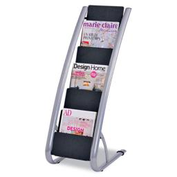 alba-ddexpo6-black-literature-display-free-standing-with-6-shelves-0jayfsocemqbax9i