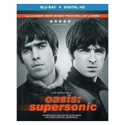 Oasis-supersonic (blu ray w/digital hd) (ws/eng/eng sub/span sdh/5.1 dts-hd BR50950