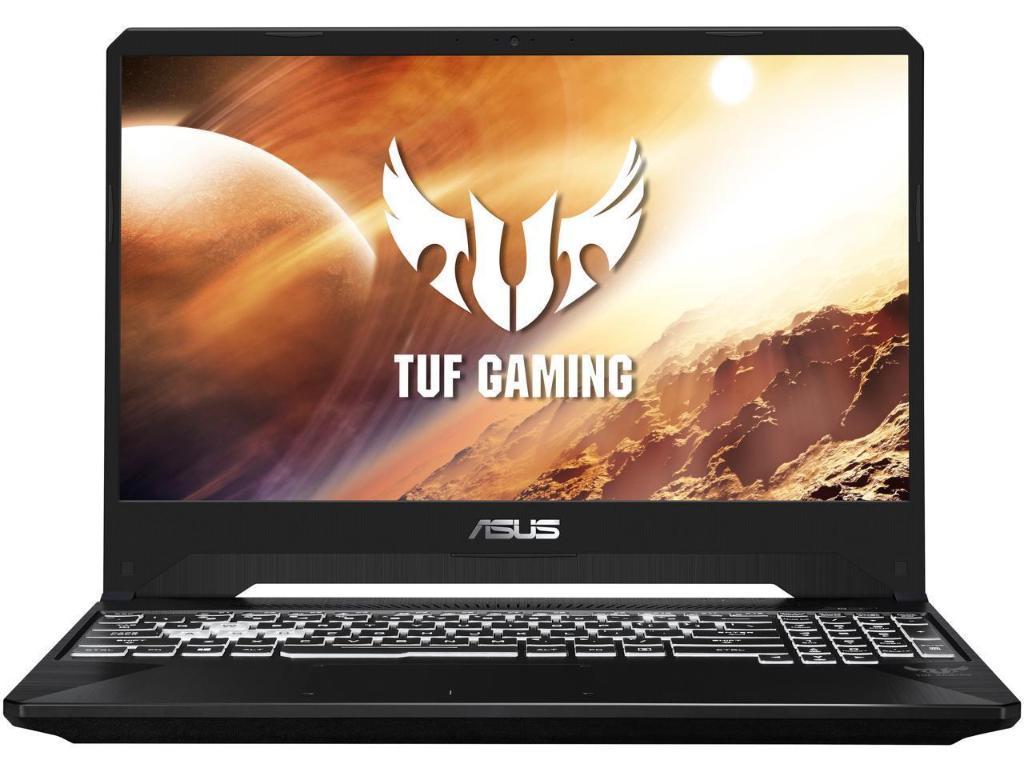 "ASUS TUF Gaming FX505DY-BS51-CB 15.6"" AMD Ryzen 5 3550H (2.10 GHz) AMD Radeon RX 560X  with 4GB VRAM 8 GB Memory 1TB 5400 rpm SSH Windows 10 Gaming Laptop"