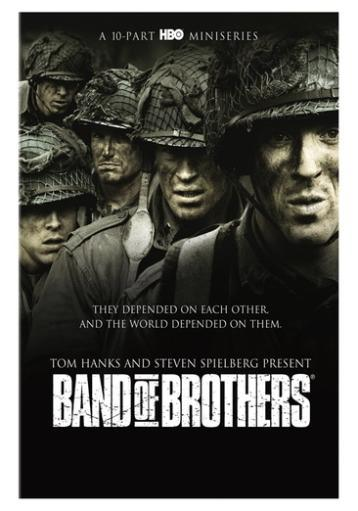 Band of brothers (dvd/ws/6 disc/re-pkgd/viva) PDCPR1EYE1MAK7SB