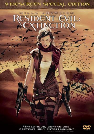 Resident evil-extinction (dvd/special ed/ws 2.4/dd 5.1/eng-sub/fr-sp-both) 1489519