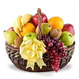 GiftTree 3518 Back to Nature Fruit Gift Baskets