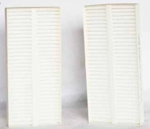 NEW CABIN AIR FILTER FITS NISSAN ARMADA 2005-2015 TITAN 2004-2015 999M1-VP005