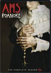 American horror story-roanoke s6 (dvd/3 disc/10 episodes) D2332774D