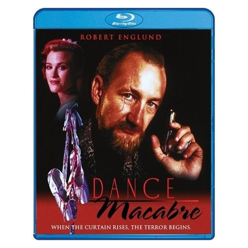 Dance macabre (blu ray) (ws) TH70HOAVMZYDJ2FI