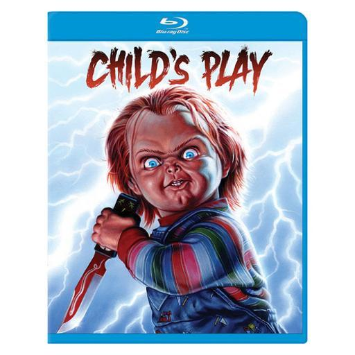 Childs play (blu-ray/halloween faceplate) T1VKLR4RQAVZIWML
