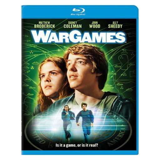 Wargames (blu-ray/ws-1.85/eng-sp-fr sub) EHDW0BC9D4TKAOPN