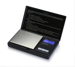 American Weightscales Aws-201-blk American Weigh Scales Aws-201-blk Digital Personal Nutrition Scale Pocket Size Black