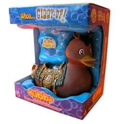 Rubba Ducks RD00114 Giddy-Up Gift Box