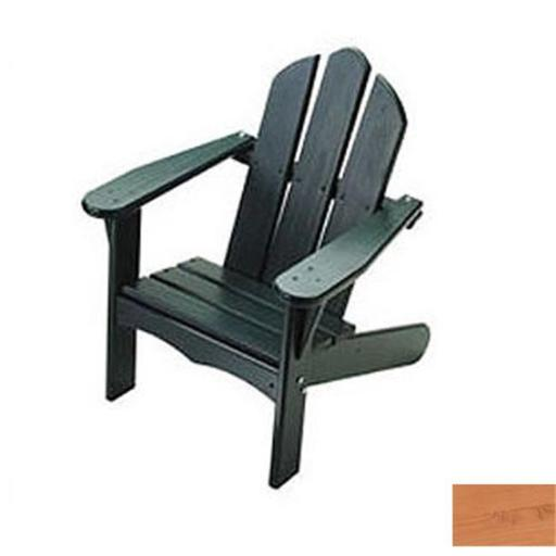 Little Colorado 140NA Childs Adirondack Chair in Natural