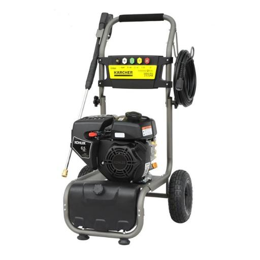 Karcher North America 1902337 3000 PSI, G3000 K Gas Pressure Washer
