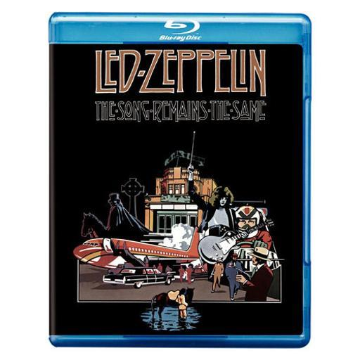 Led zeppelin-song remains the same (blu-ray/ws-1.85/eng-fr-sp sub) YBFWHWOVZQ8T58ZC