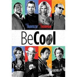 BE COOL (2005/DVD/WS/16X9/RE-PKGD) 883904331186