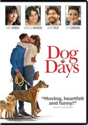 Dog days (dvd/.com accounts only)