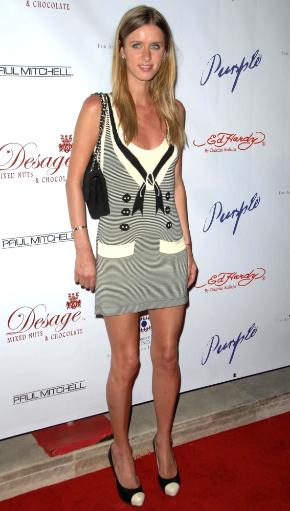 Nicky Hilton At Arrivals For The Brent Shapiro Foundation For Alcohol And Drug Awareness Sober Day Dinner And Benefit, Private Residence, Beverly.