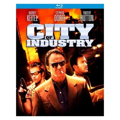 City of industry (blu-ray/1997/ws 1.85) MBGC3PYO01P5AIIY